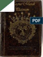 Magna Mundi Platinum