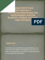 Unidades tectosedimentarias
