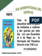 1 DE MAYO.ppt
