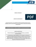 1. Separata Conta II 2011-2