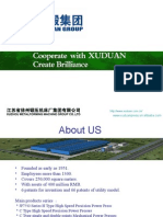 XUDUAN INTRODUCTION.ppt