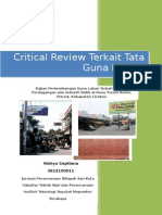 Tugas 1 Critical Review