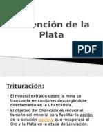 Obtención de La Plata