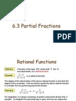 6.3partialfractions.ppt