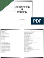 Endocrinology and Iridology
