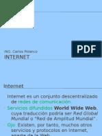 ING. Carlos Polanco