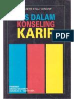 Tes Dalam Konseling Karir.