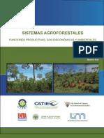 Sistemas Taungya en Plantaciones de Especies Forestales de Alto Valor Comercial en Venezuela
