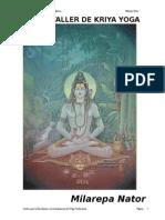 Curso Kriya Yoga I