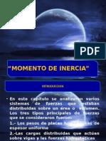 Momento de Inerciaaaa- Pointt