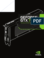 GTX 760 User Guide