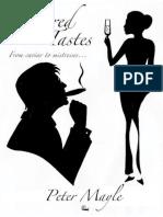 Peter Mayle-Acquired Tastes (1).epub