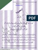 Mushaf (Iqbalkalmati.blogspot.com)