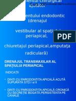 Curs 13Tratamentul Chirurgical Ajutător2012-2013