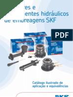 Folder Skf Atuadores e Componentes Hidraulicos de Embreagem[1]