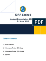 ICRA Presentation