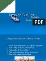 Tipos de Barcos-clase1