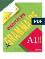 Je Pratique Exercices de Grammaire Par [WwW.livreBooks.eu]