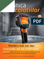 Tehnica Instalatiilor 119-01.2014