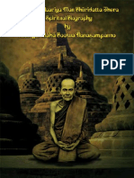 Venerable Acariya Man Bhuridatta Thera - A Spiritual Biography