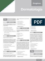 Desgloses Dermatologia