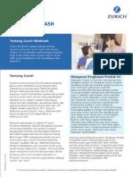 product summary ZURICH MEDICASH.pdf