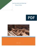 Arqueologia e Radioactividade