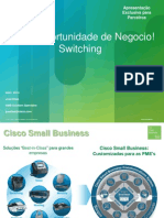 PT 2015-04 Swicthing Cisco Small Business Portfolio