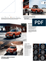 Bmw X1 Accessories Catalogue