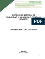 Programa Salud Ocupaional