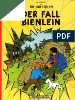 Tim Und Struppi - 18 - Der Fall Bienlein