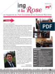 Le Poing Et La Rose - Nov2014