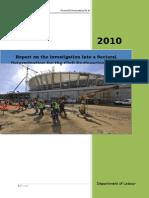 Civil Engineering Report Final Version