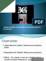 3G-UMTS