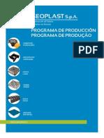 Production Program 2014 Esp-por