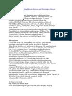 Farkin Jurnal Material