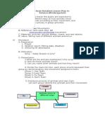 Semi Detailed Lesson Plan for Asses
