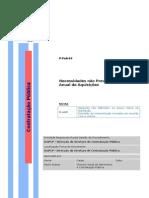 P-PaA-03 Aquisições Não Previstas No Plano Anual (2009!04!20)