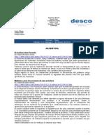 Noticias - News 13-14-Feb-10 RWI-DESCO
