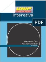 Informacoes Academicas Graduacao Ingressantes 2011 a 2014 FINAL Alteracao 08set14