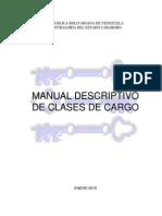 Manual Cargos Cec Completo 2012