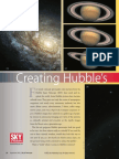 Creating Hubble's Images