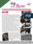 Le Poing Et La Rose - Fev2015