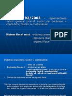 3. Declaratia fiscala.ppt