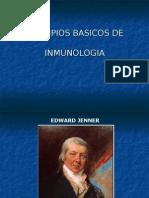 Principios Basicos de Inmunologia