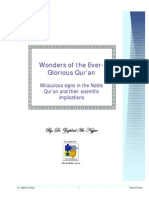 Dr. Zaghloul an-Najjar - Miracles in the Qur'an - A Book Com