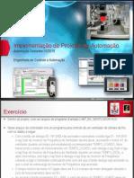 APRESENTACAO - Lab 07 Projeto Controle de Ventilacao