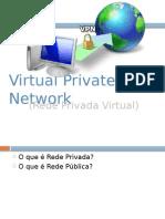 Trabalho VPN