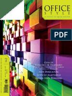 150615_Office Style Ed. 1621 - Nova Sede Direcional