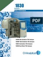 Aurora 1030 TOC Analyzer.catlogue.pdf